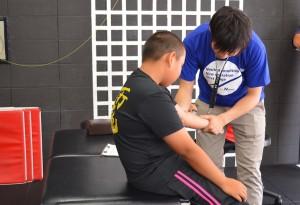 5.野球肘検診2