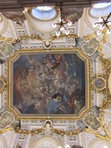 王宮の壁画2