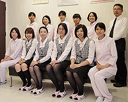 医療法人 つじもとクリニック スタッフブログ