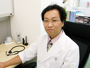 松本 哲宜先生