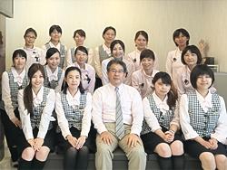 医療法人つじもとクリニック 奈良県奈良市学園北2-1-5