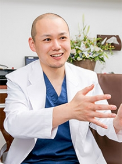 医療法人  基誠会ふじい消化器内科・内視鏡クリニック 東大阪市日下町