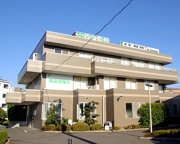 小西橋医院(耳鼻咽喉科)
