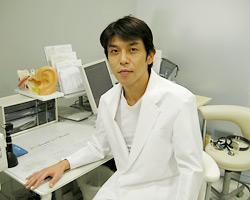 友藤耳鼻咽喉科クリニック