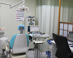 六角井上歯科クリニック