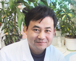 医療法人 新中医李漢方内科・外科クリニック 兵庫県西宮市甲風園1-10-1